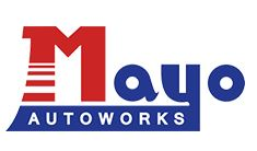 Mayo Autoworks Unveils New Website!